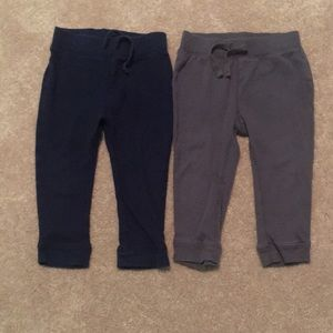 Bundle of Old Navy Boys Joggers 18-24